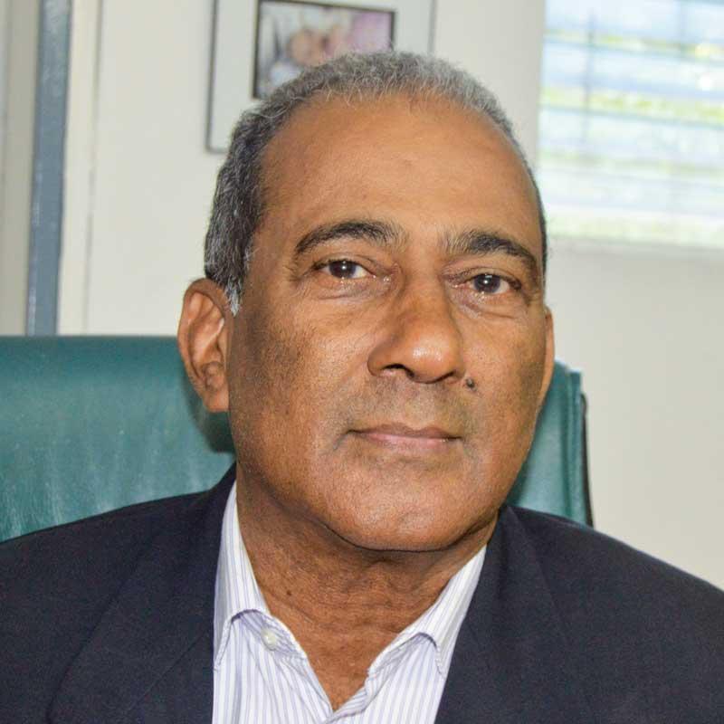 JEAN ROBERT ARGANT, Responsable du Collectif du 4décembre.