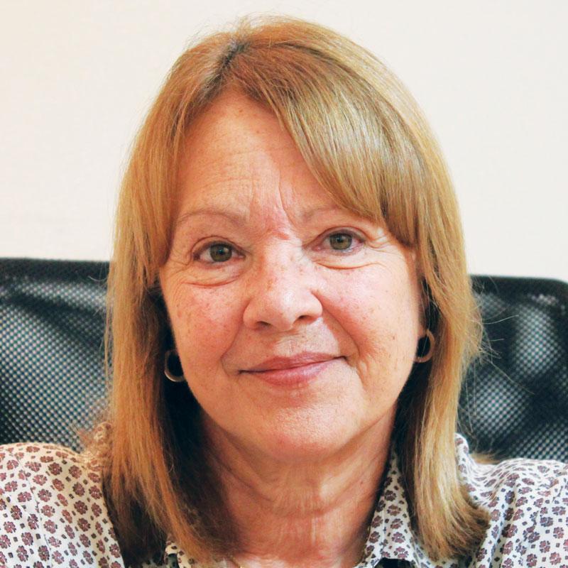 NORMA POWELL, Directrice générale du Centre de facilitation des investissements (CFI)