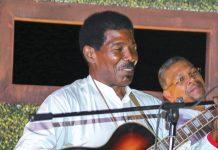 BOULO Valcourt sur scène
