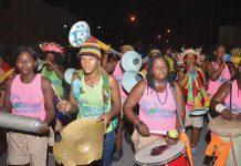 LE RARA est une des grandes fêtes culturelles du peuple haïtien.