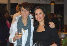 DOMINIQUE CRENN chef étoilée et Nadia Cherrouk, directrice de la PADF HAÏTI lancent le Root Project.