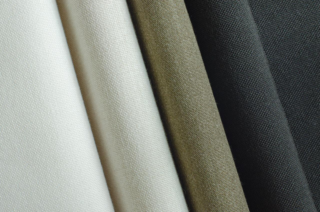 LE PLASTIQUE transformé en tissu de qualité - TIMBERLANDX THREAD
