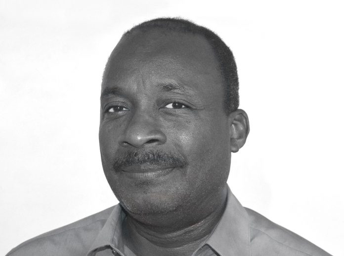 Harry Bretous, ancien candidat à la présidence, est le fondateur de Haïti Shipping et président du groupe immobilier Logis Gestion International. TIMOTHE JACKSON/ CHALLENGES