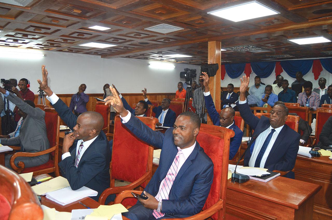 VOTE AU sénat d'un projet de loi sur la signature électronique