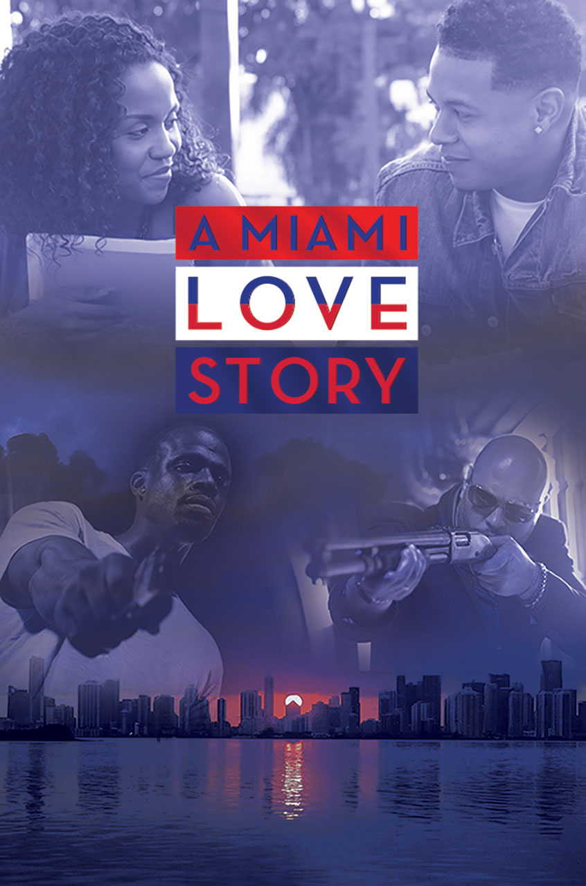 A MIAMI LOVE STORY, primé au Urban Film Festival