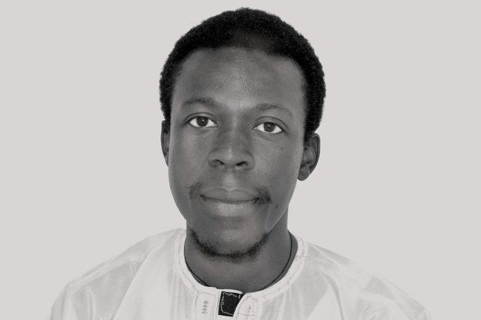 James Engé. Timothe Jackson/ Challenges