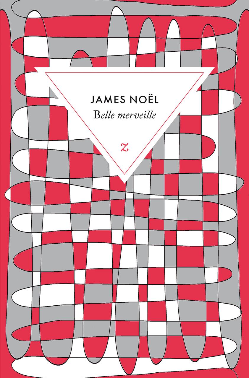 """La page de couverture du livre """"Belle merveille""""."""